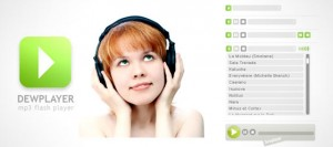 10 Pemutar Musik Gratis untuk Website and Blogs
