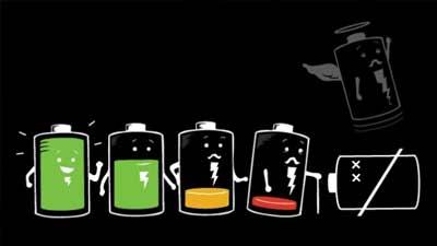Kalibrasi Baterai Pada Ponsel Android
