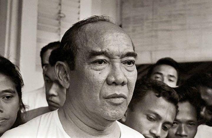 Saat-Saat Terakhir Bung Karno Setelah Terusir Dari Istana Negara
