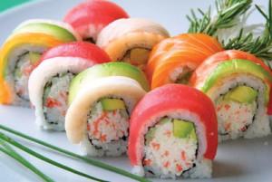 Anda Suka Sushi? Simak Beberapa Hal Berikut...